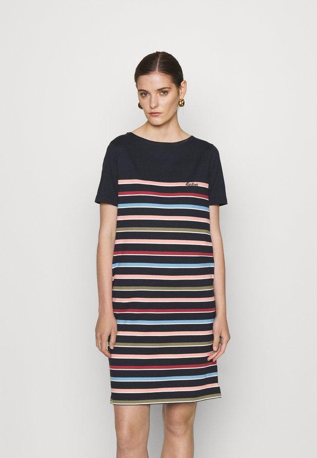 HAWKINS DRESS - Denní šaty - navy