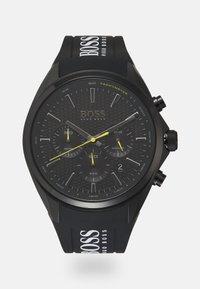 BOSS - DISTINCT - Kronografklokke - black - 0