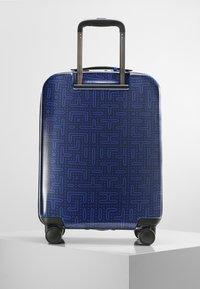 Kipling - CURIOSITY S PACM - Wheeled suitcase - pac man good - 2