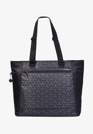 ELVIRA - Shopper - grey