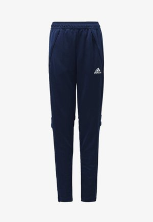 CONDIVO 20 TRAINING TRACKSUIT BOTTOMS - Spodnie treningowe - blue
