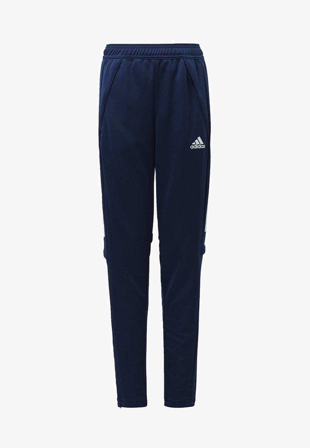 CONDIVO 20 PRIMEGREEN PANTS - Pantalon de survêtement - blue