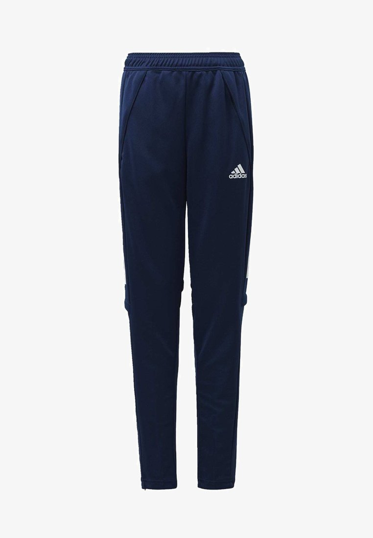 adidas Performance - CONDIVO 20 PRIMEGREEN PANTS - Tracksuit bottoms - blue