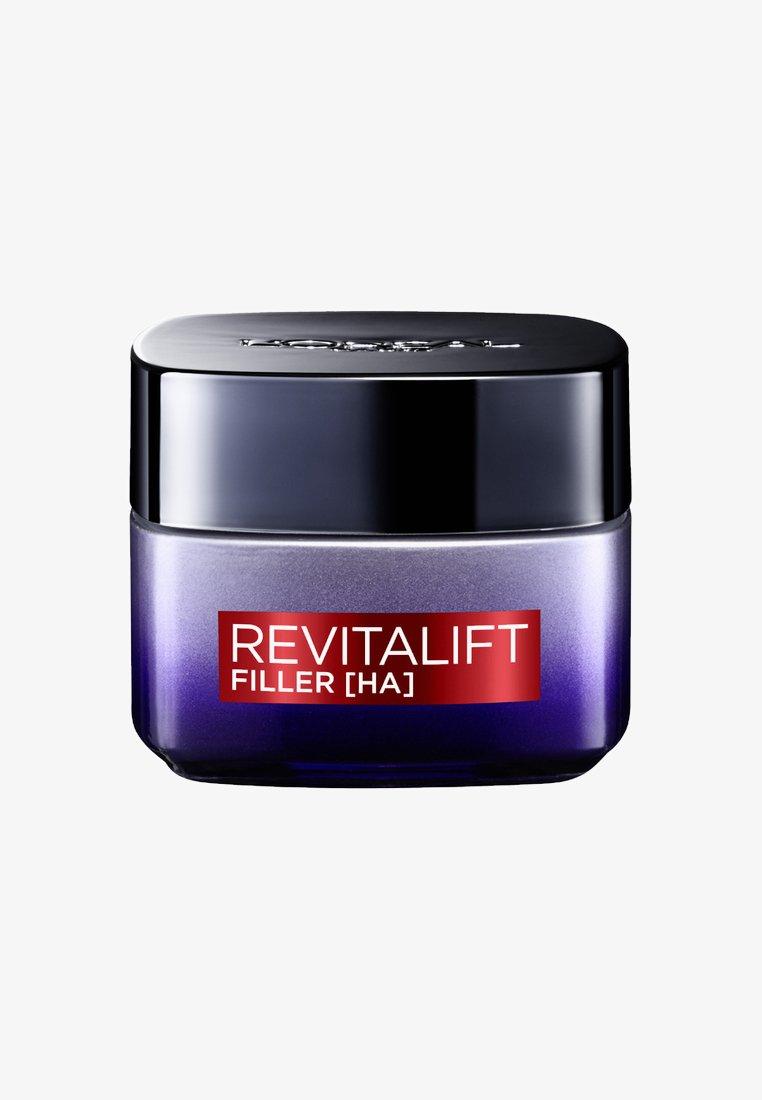 L'Oréal Paris - REVITALIFT NIGHT 50ML FILLER - Night care - -