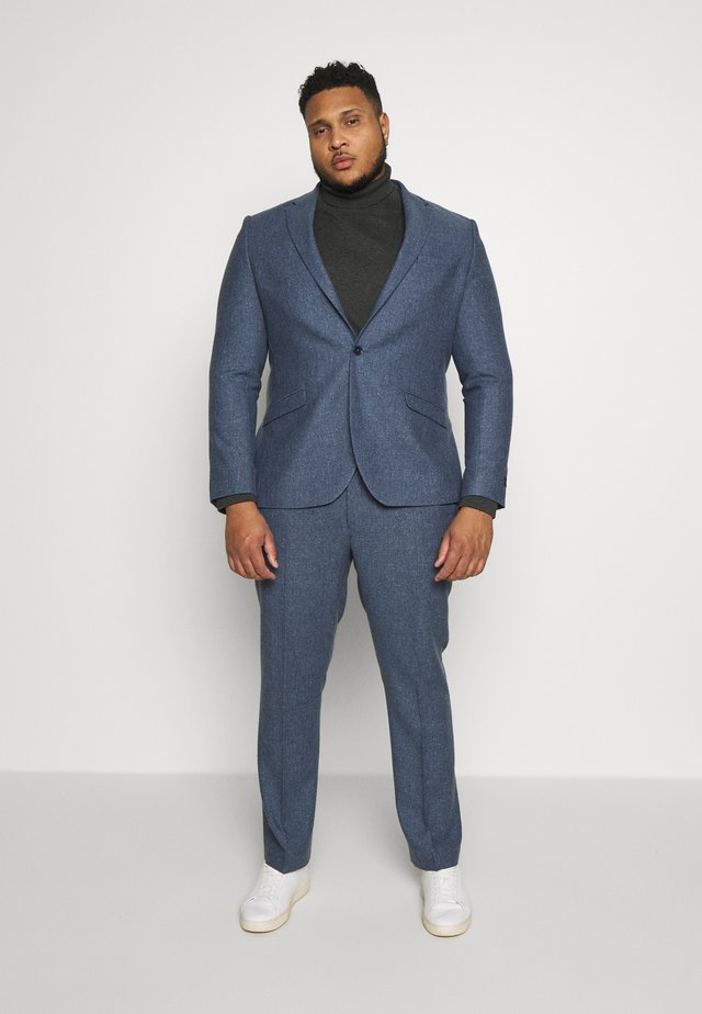 GOSPORT SUIT PLUS - Suit - blue