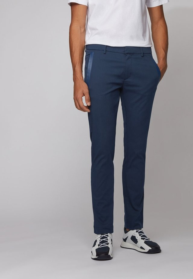 ROGAN - Chinos - dark blue