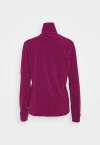 CMP - WOMAN - Fleece jumper - magenta - 1