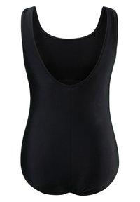 Ulla Popken - Swimsuit - black - 2