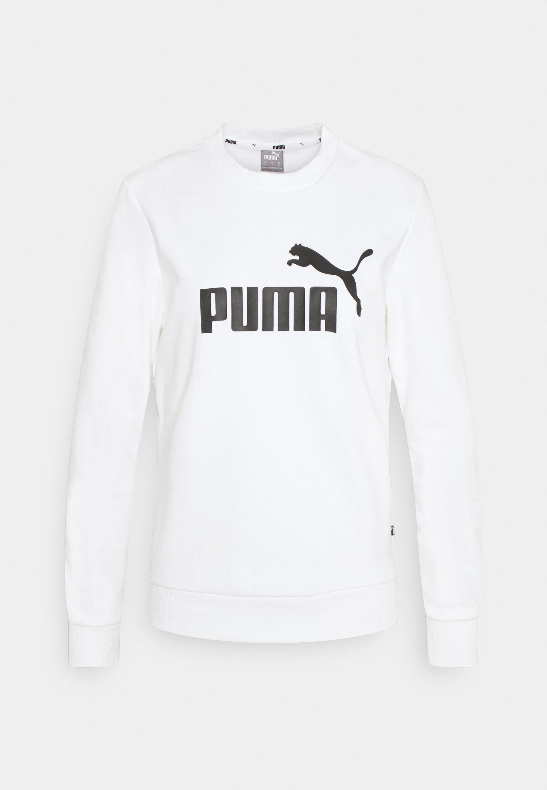 Women ESS LOGO CREW  - Sweatshirt