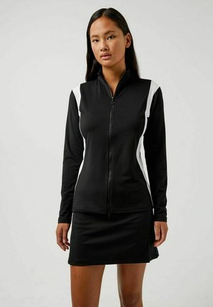 DARIA  - Training jacket - black