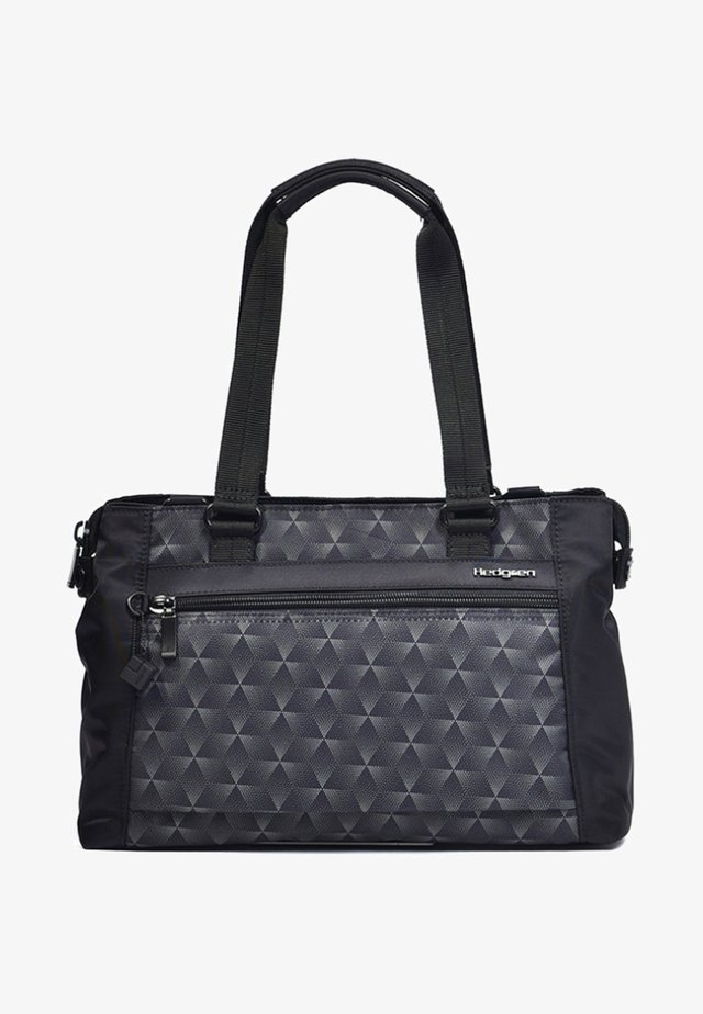 EVA RFID - Handbag - grey