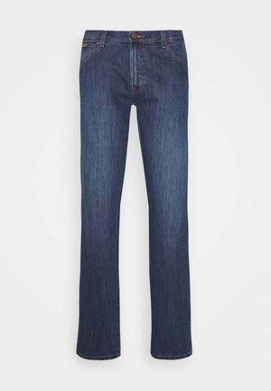 TEXAS - Straight leg jeans - classic strike