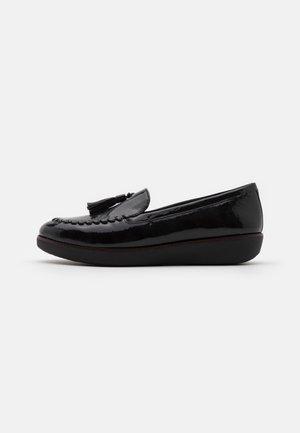 PETRINA  - Slip-ons - black