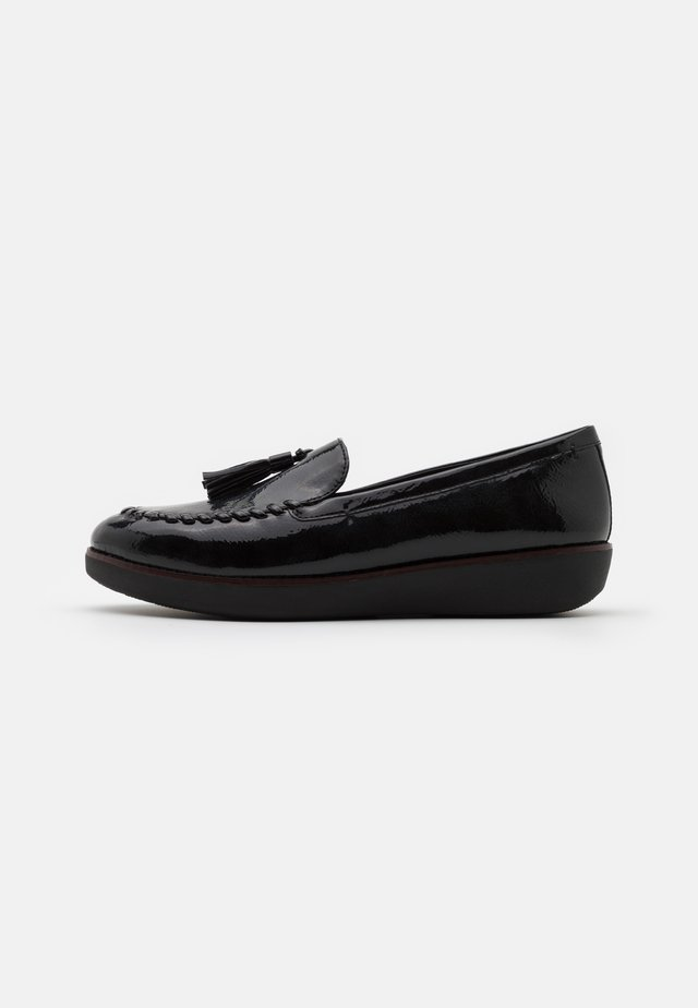 PETRINA  - Loafers - black
