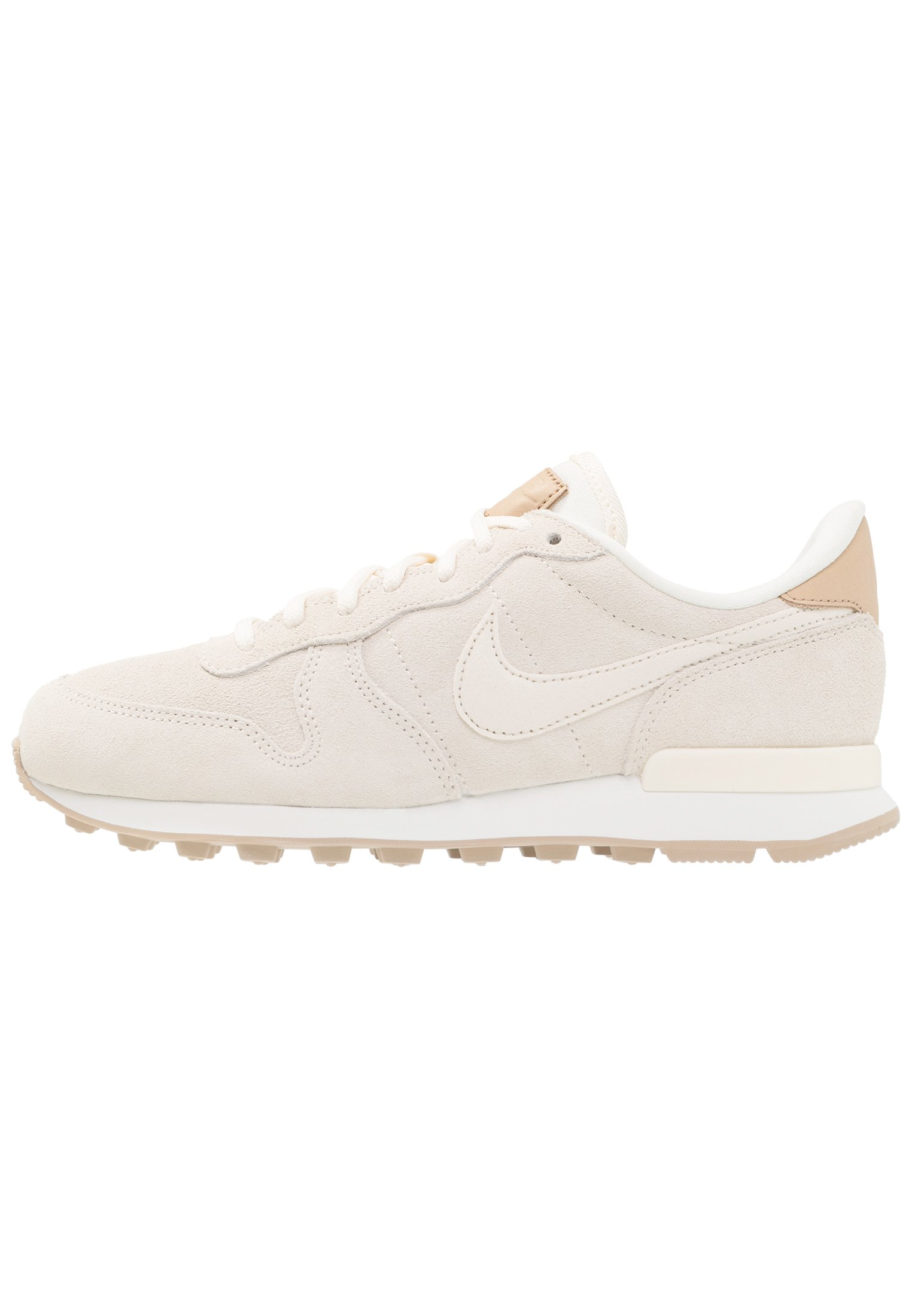 Nike Sportswear Internationalist Prm - Joggesko Pale Ivory/summit White/tan/offwhite
