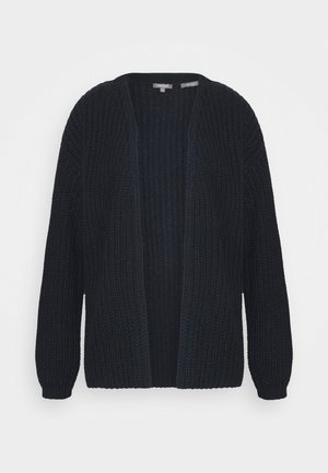 CARDIGAN OPEN - Cardigan - sky captain blue