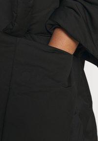 Diesel - W-THEA - Winter coat - black - 5