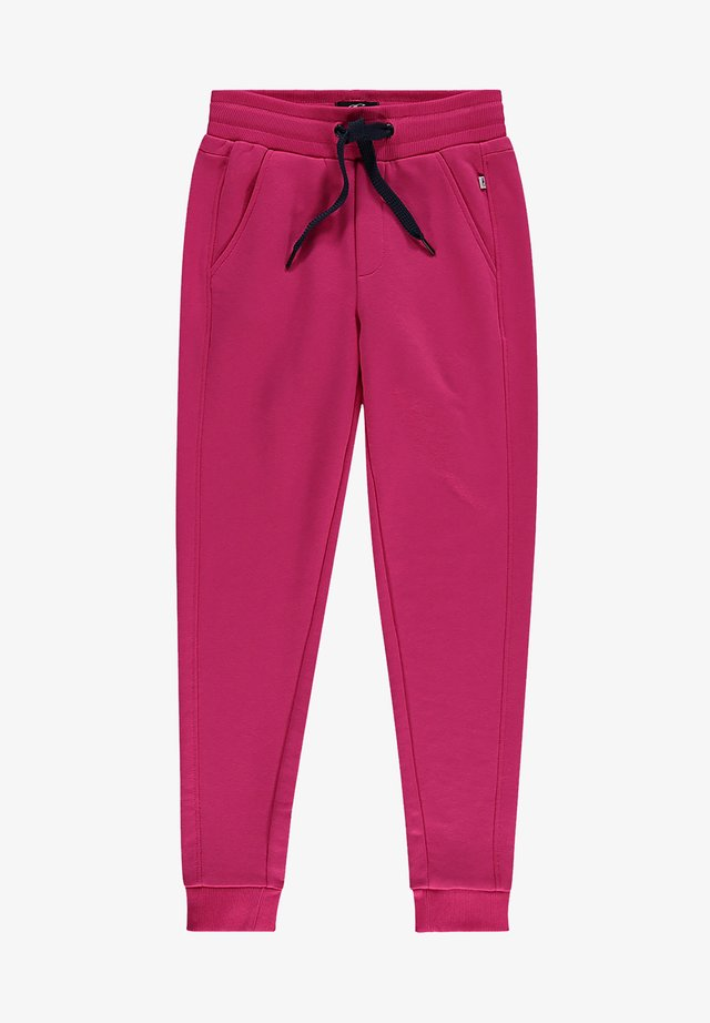 ALL YEAR - Tracksuit bottoms - cabaret