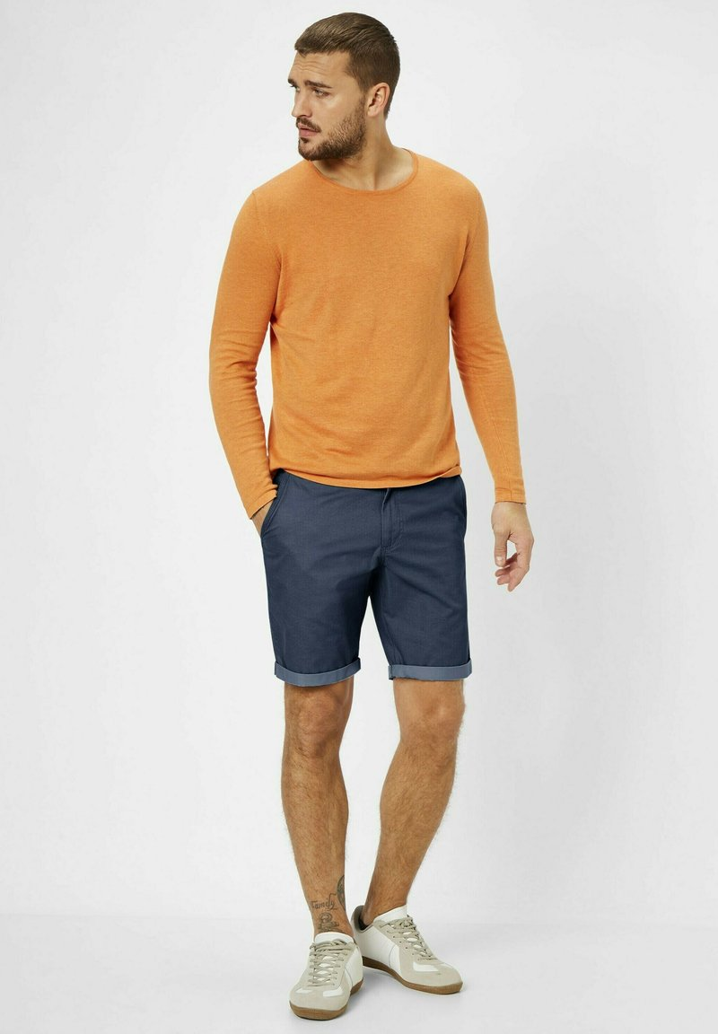 Redpoint - Shorts - navy