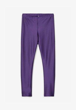 Legging - purple reign