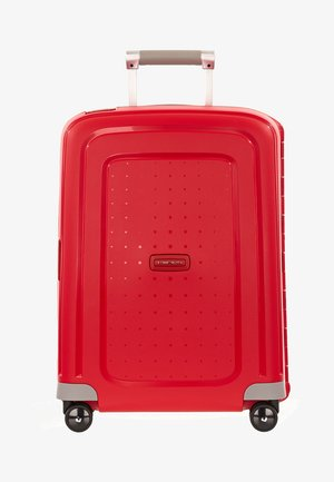 S'CURE SPINNER  - Luggage - red
