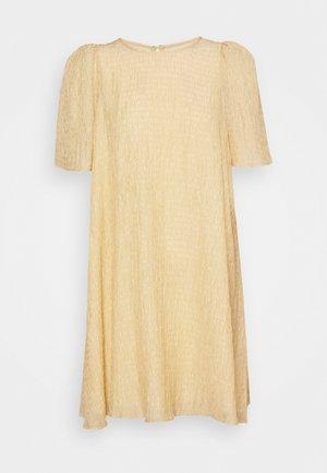 ELLISON - Day dress - soybean