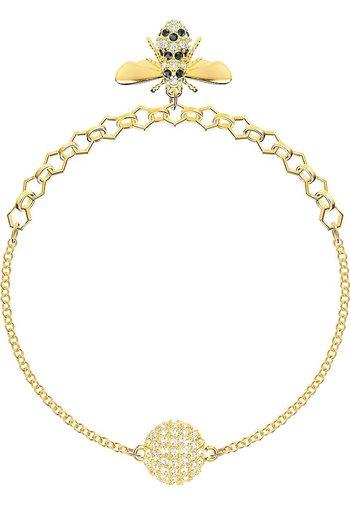 SWAROVSKI DAMEN- - Bracelet - gold