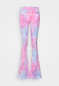 Ellesse - SHYLA - Leggings - Trousers - multi smu - 4