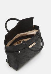 Guess - BEA SOCIETY - Handbag - black - 2