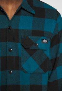 Dickies - SACRAMENTO - Shirt - coral blue - 5