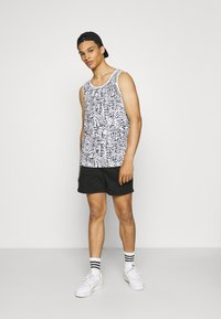 Only & Sons - ONSADRIEL LIFE TANK - Top - white - 1