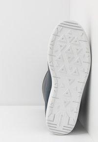 Viking - FRID - Wellies - navy/white - 4