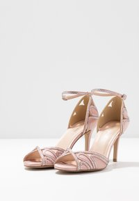 Paradox London Pink - LATOYA - Sandali con tacco - blush - 4