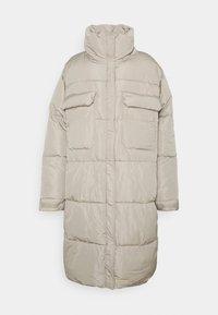 Sixth June - Winter coat - beige - 5