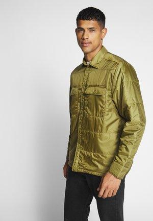 JAMIE PADDED - Light jacket - khaki