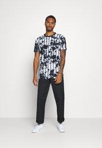 Nominal - ALBA TEE - T-shirts print - white - 1