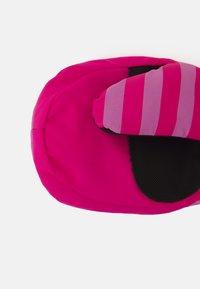 Rojo - WOODLANDS MITT - Manoplas - pink - 1