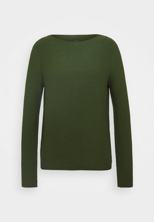 LONG SLEEVE - Neule - lush pine