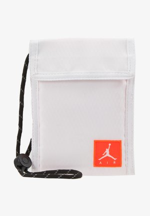 TRI FOLDPOUCH - Punge - white/infrared