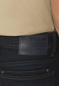 G-Star - LANCET SKINNY - Jeans Skinny Fit - worn in nightfall - 4