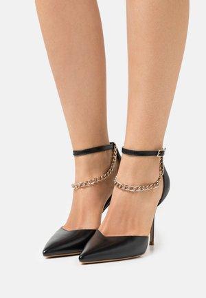 GALIGO - Classic heels - noir