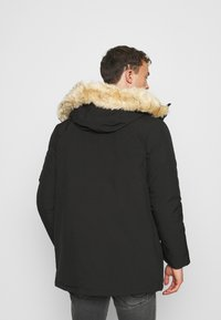 Schott - NELSON - Winter coat - black - 2