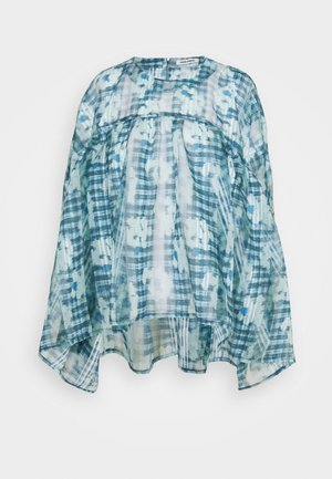 LAVA BLOUSE - Camicetta - mint blue