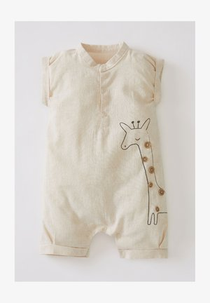 Overall / Jumpsuit - brown