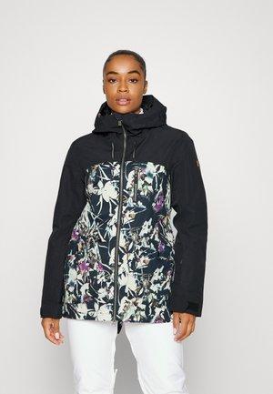 STATED  - Snowboard jacket - true black