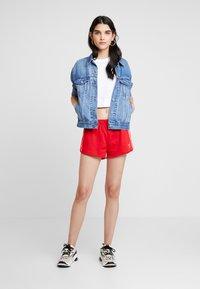 adidas Originals - Shorts - scarlet - 1