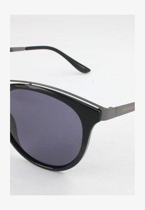 Sunglasses - black-grey