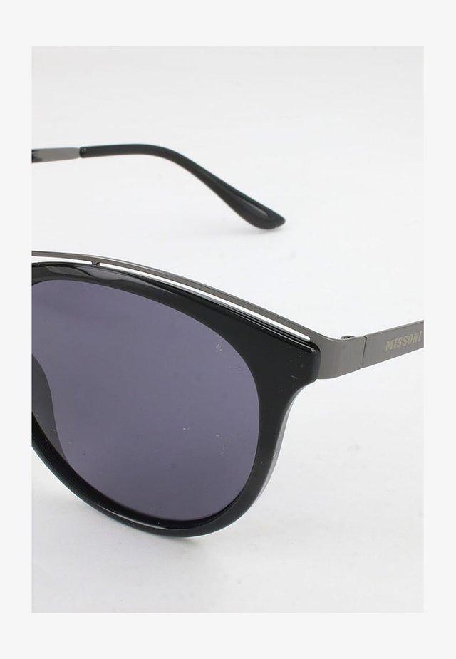Occhiali da sole - black-grey