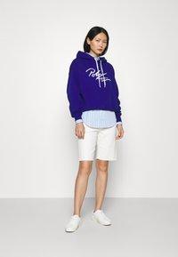 Polo Ralph Lauren - SEASONAL LONG SLEEVE - Huppari - heritage royal - 1