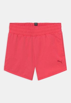 ACTIVE - Pantalón corto de deporte - paradise pink